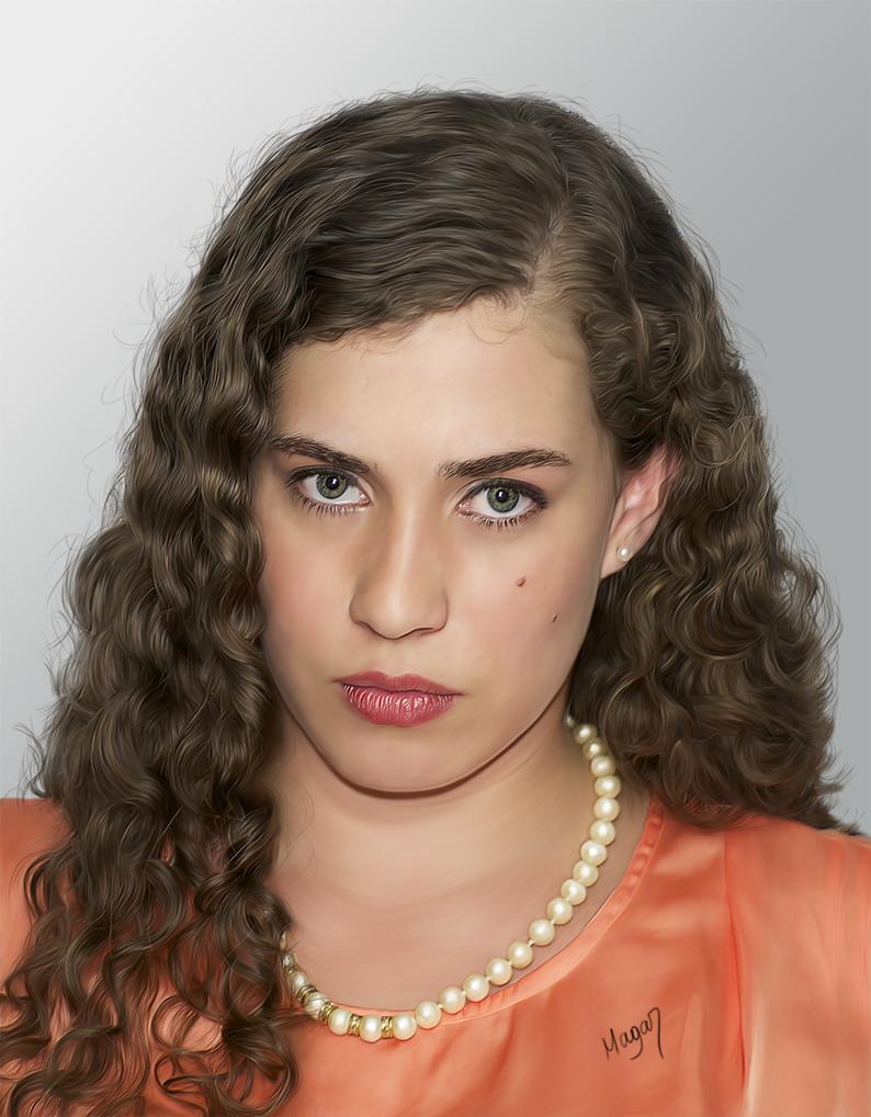 Natalia Arbeláez Toro por MAGAR