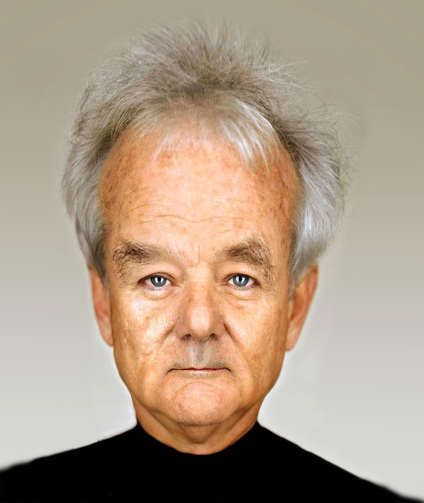 Billy Murray por MAGAR