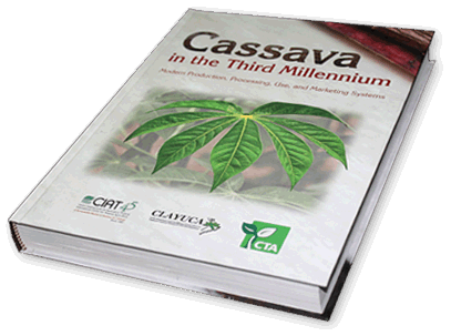 Cassava in the third millenim