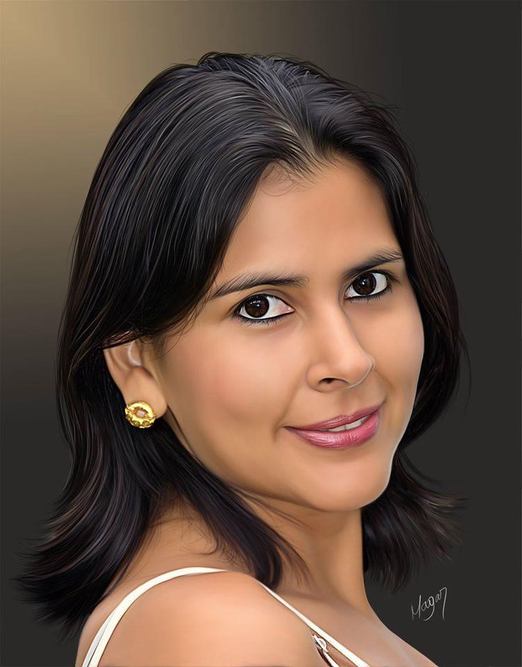 Ana Isabel Vargas