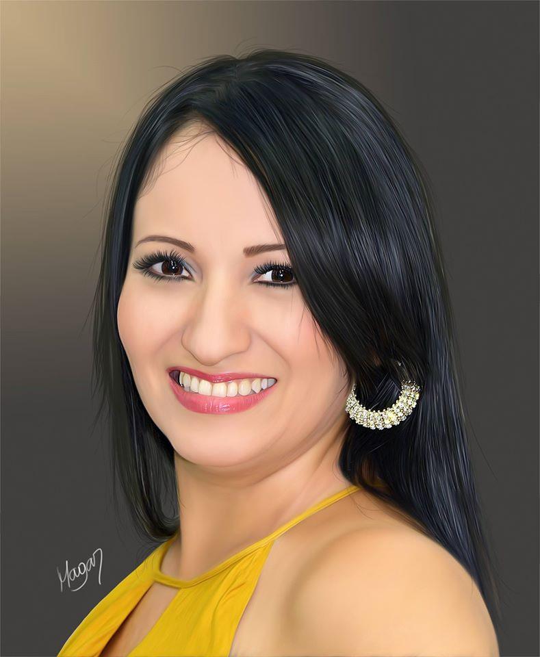 María Fernanda Camargo