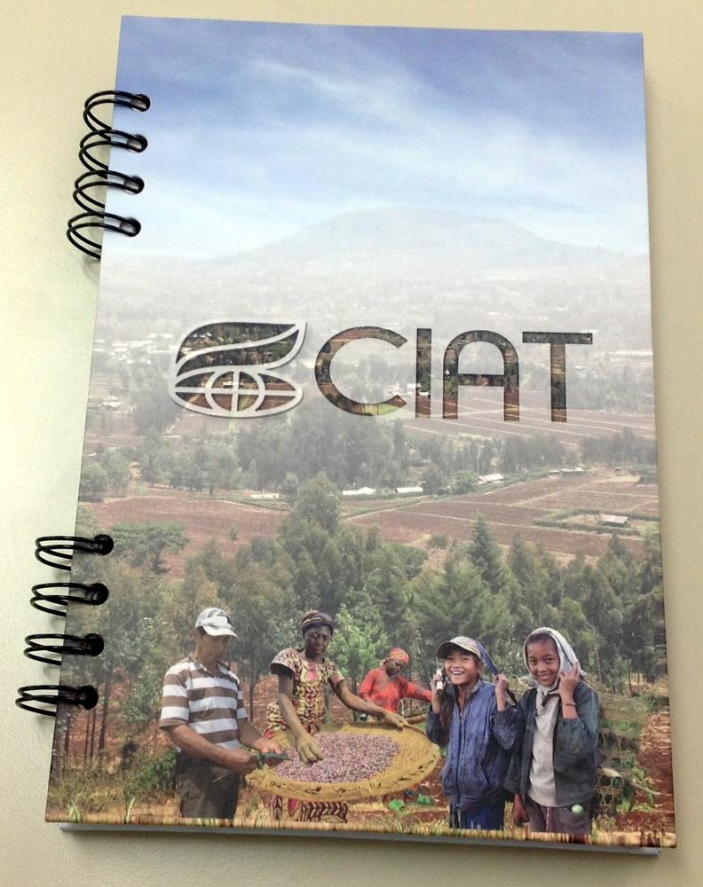 Publicaciones del CIAT