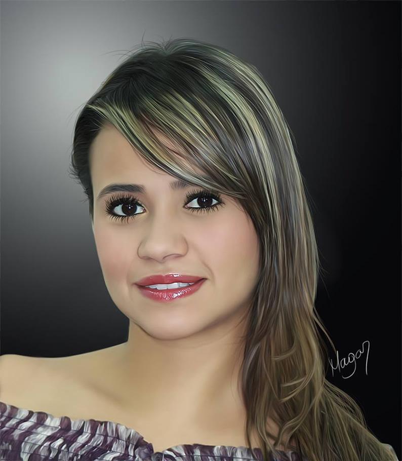 Sandra Martínez Díaz