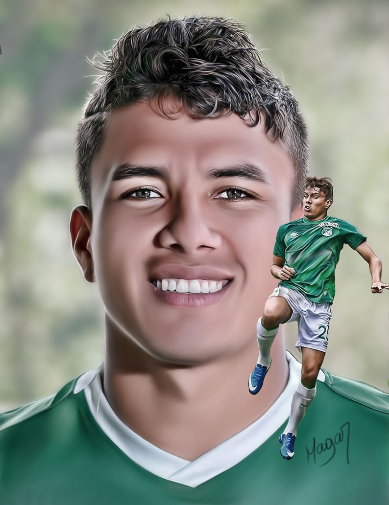 Andres Felipe Roa