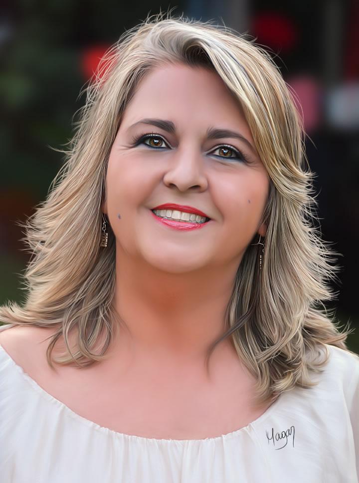 Claudia Roldán